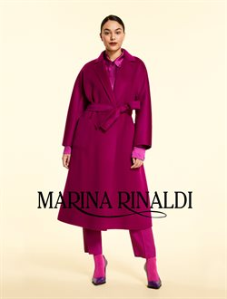 Catalogus van Marina Rinaldi ( Vervallen )