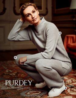 Catalogus van Purdey ( Vervallen )