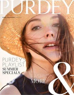 Aanbiedingen van Purdey in the Purdey folder ( Meer dan een maand)