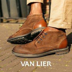 Aanbiedingen van Van Lier Schoenen in the Van Lier Schoenen folder ( Meer dan een maand)