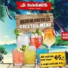 Aanbiedingen van Restaurants in the La Cubanita folder ( Meer dan een maand )