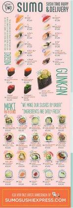 Aanbiedingen van Restaurants in the Restaurant Sumo folder ( Meer dan een maand)