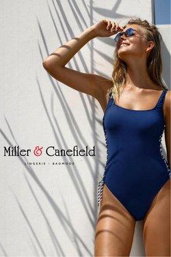 Aanbiedingen van Miller & Canefield in the Miller & Canefield folder ( Meer dan een maand)