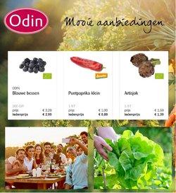 Aanbiedingen van Biomarkt in the Odin folder ( Nog 9 dagen)