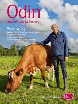 Aanbiedingen van Biomarkt in the Odin folder ( Meer dan een maand)