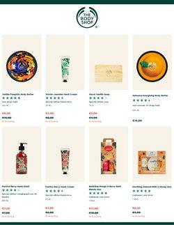 Catalogus van The Body Shop ( Vervallen )
