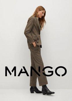 Catalogus van Mango ( Nog 16 dagen )