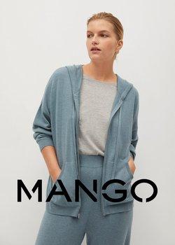 Catalogus van Mango ( Nog 12 dagen )
