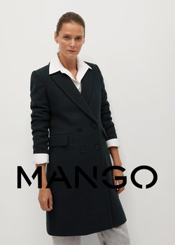 Catalogus van Mango ( Nog 5 dagen )