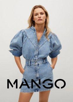 Catalogus van Mango ( Nog 4 dagen )