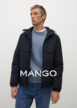 Catalogus van Mango ( Vervalt vandaag )