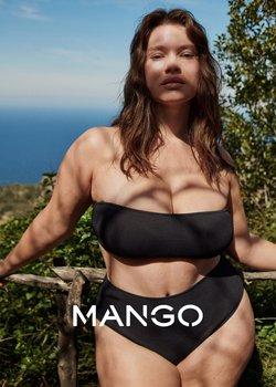 Catalogus van Mango ( Nog 2 dagen )