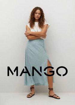 Catalogus van Mango ( Net gepubliceerd )