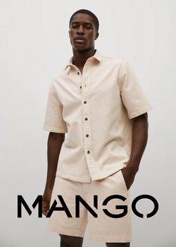 Aanbiedingen van Mango in the Mango folder ( Nog 6 dagen)