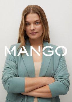 Aanbiedingen van Mango in the Mango folder ( Nog 2 dagen)
