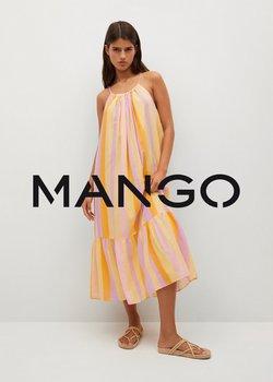 Aanbiedingen van Kleding, Schoenen & Accessoires in the Mango folder ( Verloopt morgen)