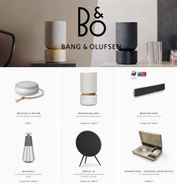 Catalogus van Bang & Olufsen ( Nog 26 dagen )
