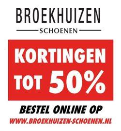 Catalogus van Boekhuizen Schoenen ( Nog 2 dagen )