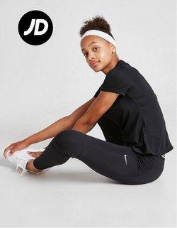 Aanbiedingen van JD Sports in the JD Sports folder ( Meer dan een maand)