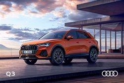Catalogus van Audi ( Meer dan een maand )