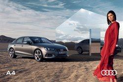 Aanbiedingen van Audi in the Audi folder ( Meer dan een maand)