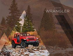 Catalogus van Jeep ( Vervallen )
