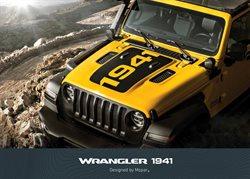Aanbiedingen van Auto & Fiets in the Jeep folder ( Meer dan een maand)