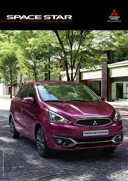 Catalogus van Mitsubishi ( Meer dan een maand )