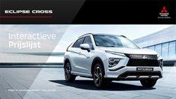 Aanbiedingen van Mitsubishi in the Mitsubishi folder ( Meer dan een maand)