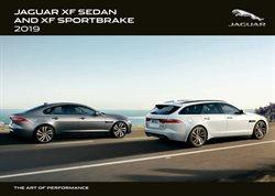 Aanbiedingen van Jaguar in the Leiden folder