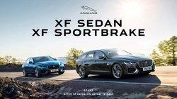 Aanbiedingen van Jaguar in the Jaguar folder ( Meer dan een maand)