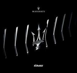 Catalogus van Maserati in Eindhoven ( Meer dan een maand )