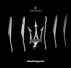 Catalogus van Maserati ( Vervallen )