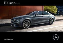Aanbiedingen van Mercedes-Benz in the Amsterdam folder