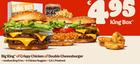 Burger King kortingsbon ( Nog 2 dagen )