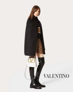 Aanbiedingen van Valentino in the Valentino folder ( Nog 8 dagen)