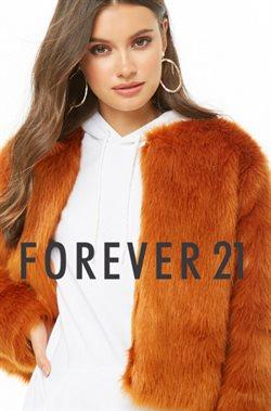 Aanbiedingen van Forever 21 in the Amsterdam folder