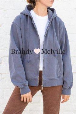Aanbiedingen van Brandy Melville in the Brandy Melville folder ( Nog 9 dagen)