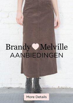Aanbiedingen van Brandy Melville in the Brandy Melville folder ( Net gepubliceerd)