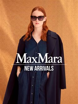 Aanbiedingen van MaxMara in the MaxMara folder ( Nog 29 dagen)