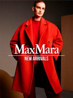 Aanbiedingen van MaxMara in the MaxMara folder ( Nog 21 dagen)