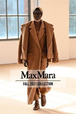 Aanbiedingen van MaxMara in the MaxMara folder ( Nog 23 dagen)