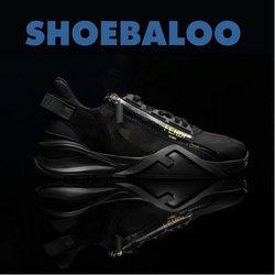 Aanbiedingen van Shoebaloo in the Shoebaloo folder ( Meer dan een maand)