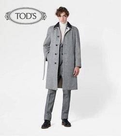 Aanbiedingen van Tod's in the Tod's folder ( Nog 15 dagen)
