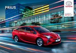 Aanbiedingen van Toyota in the Stadskanaal folder