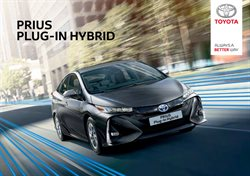 Catalogus van Toyota ( Meer dan een maand )
