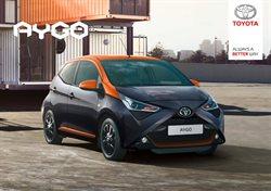 Aanbiedingen van Auto & Fiets in the Toyota folder ( Meer dan een maand)
