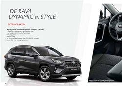 Aanbiedingen van Smart in the Toyota folder ( Meer dan een maand)