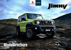 Aanbiedingen van Auto & Fiets in the Suzuki folder ( Meer dan een maand )