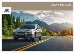 Aanbiedingen van Subaru in the Hendrik-Ido-Ambacht folder
